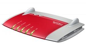 Auch die Fritzboxen 7390 und 7490 von AVM sind für All-IP-Anschlüsse gerüstet – und bieten für vorhandene ISDN-Geräte sogar einen internen S0-Bus.