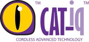 """Schnurlose Telefone mit dem Logo """"CAT-iq"""" sind für HD-Telefonie grundsätzlich vorbereitet."""
