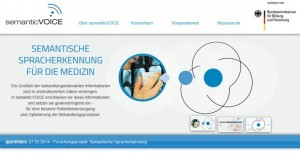 (C) SemanticVoice / Averbis GmbH / Rhön-Klinikum AG