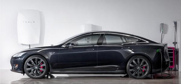 (C) Tesla Motors