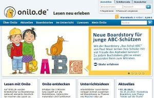 Onilo.de will neue Perspektiven für das Lernen im Unterricht eröffnen. (C) onilo.de